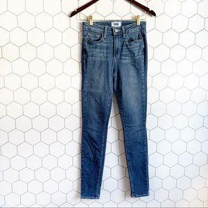 Paige Huxton Ultra Skinny Jeans